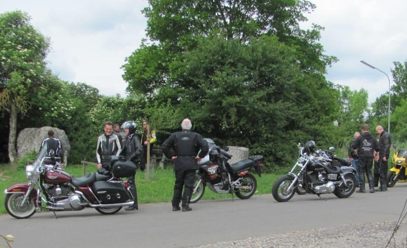 Motorradsegnungen